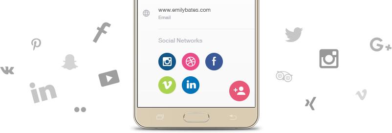 Aumenta i tuoi seguaci sui social network